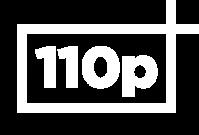 110p+ weiß